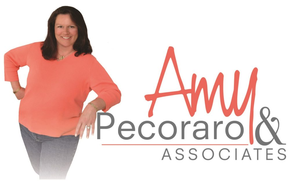 Pecoraro logo w photo