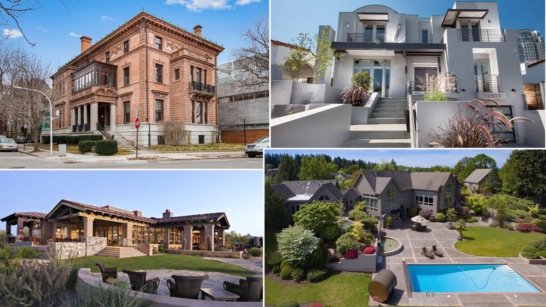 bargains for smart buyers the 9 most expensive foreclosures on