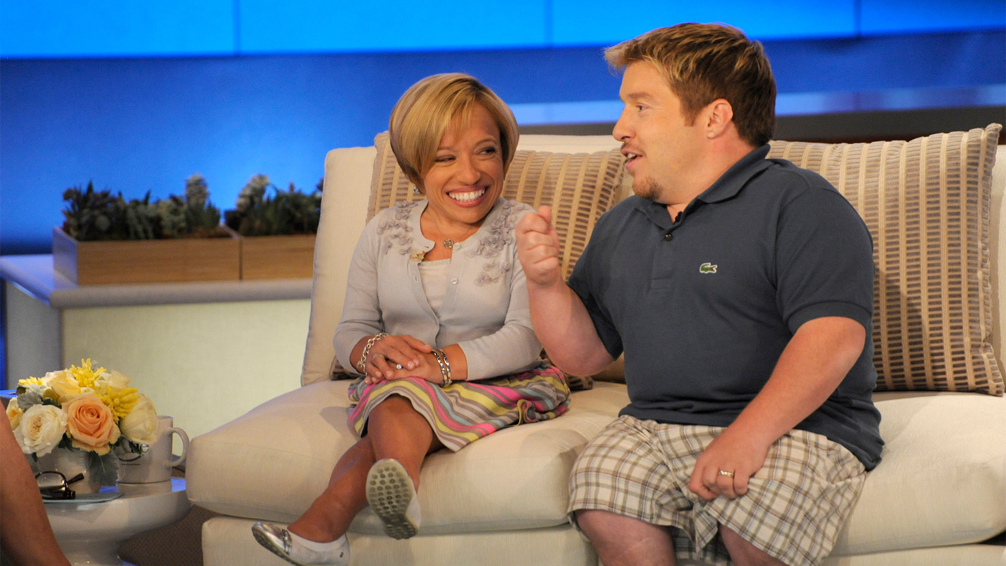 the Little Couple,' Jennifer Arnold and Bill Klein