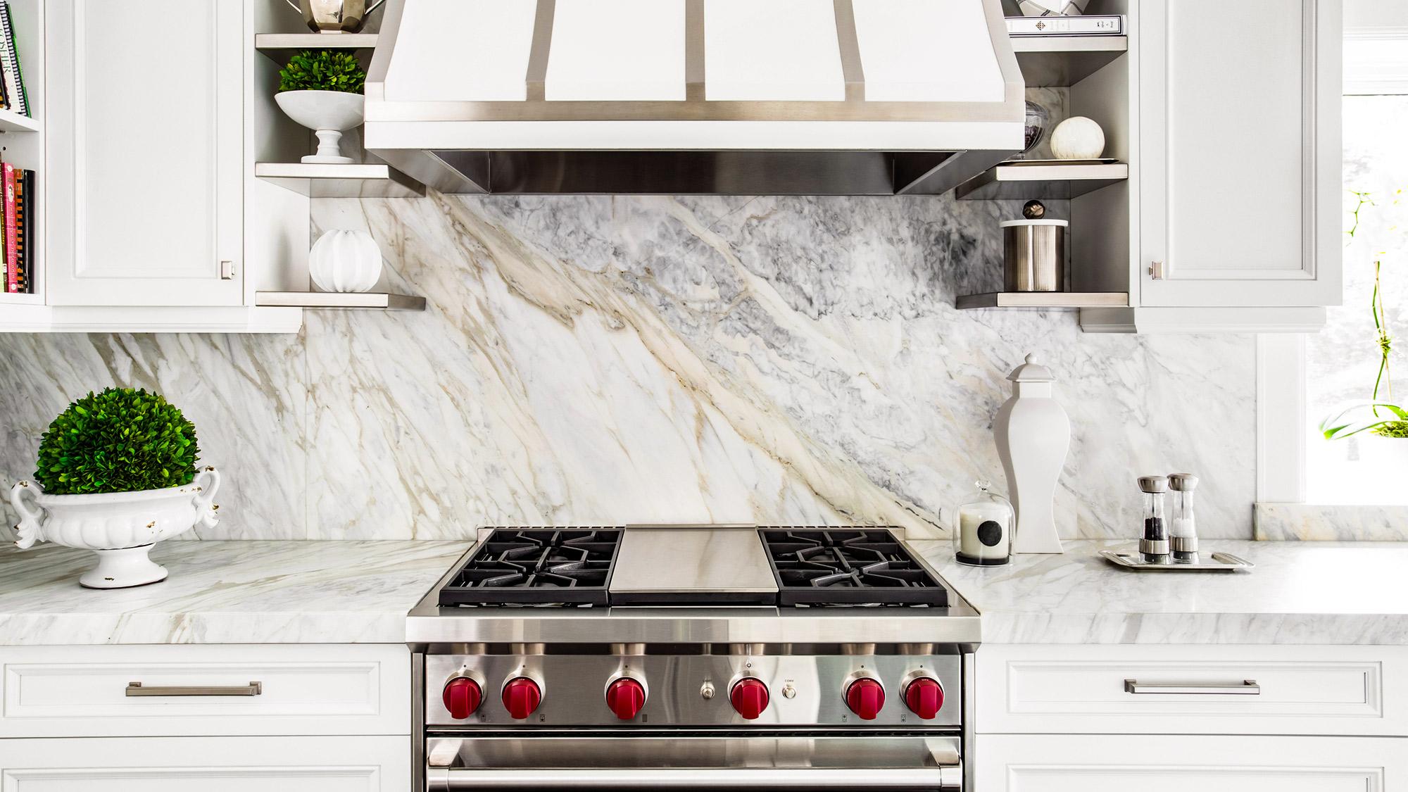 Beautiful kitchen backsplash tiles