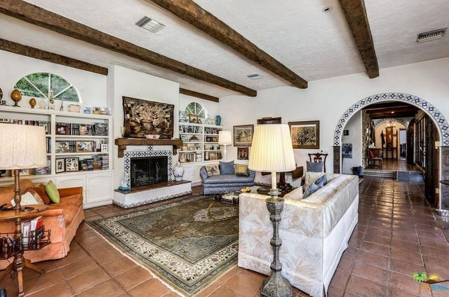 Pulitzer winning author herman wouk lists palm springs for Amy ruth s home style southern cuisine
