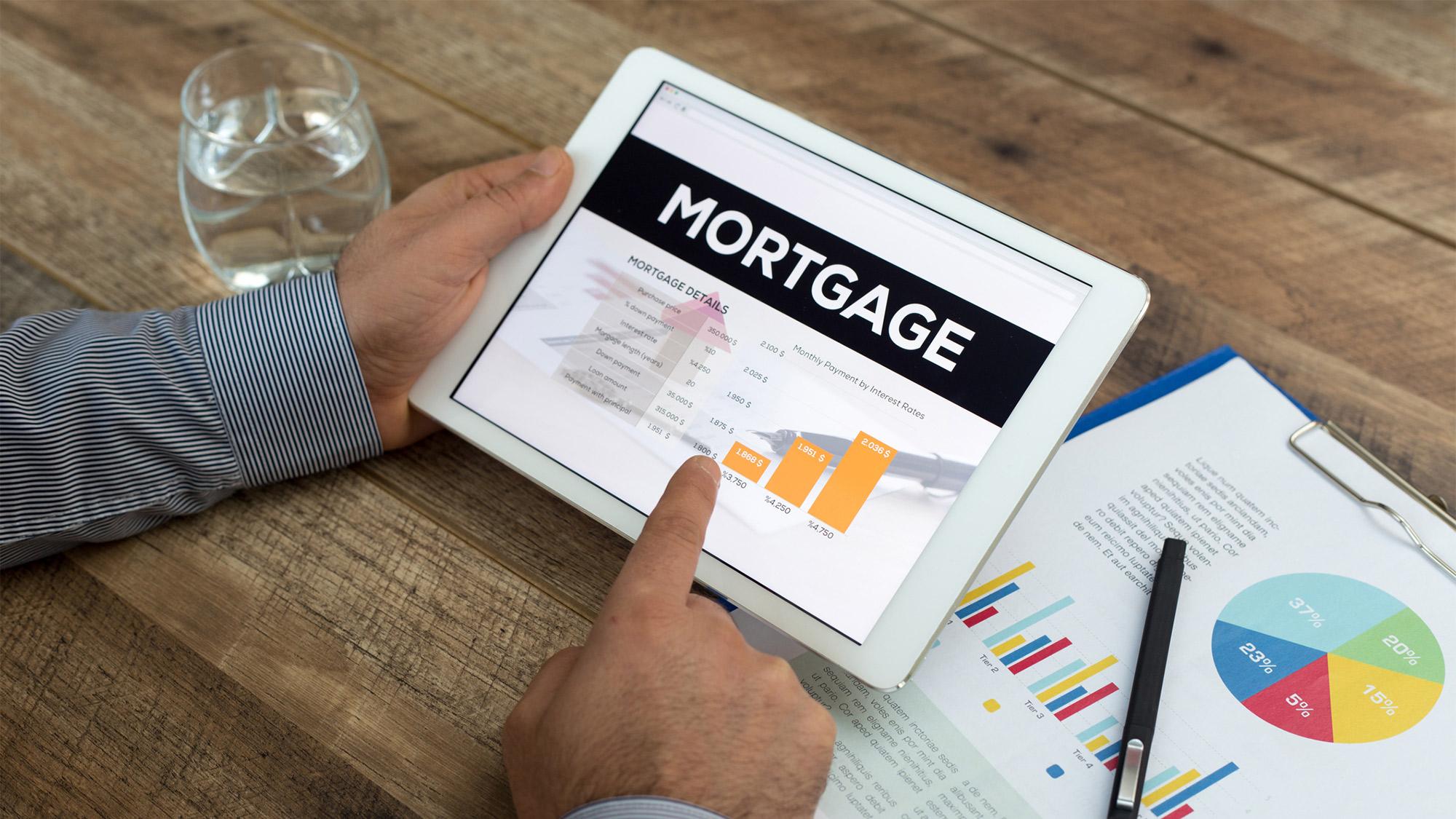 online-mortgage-lenders