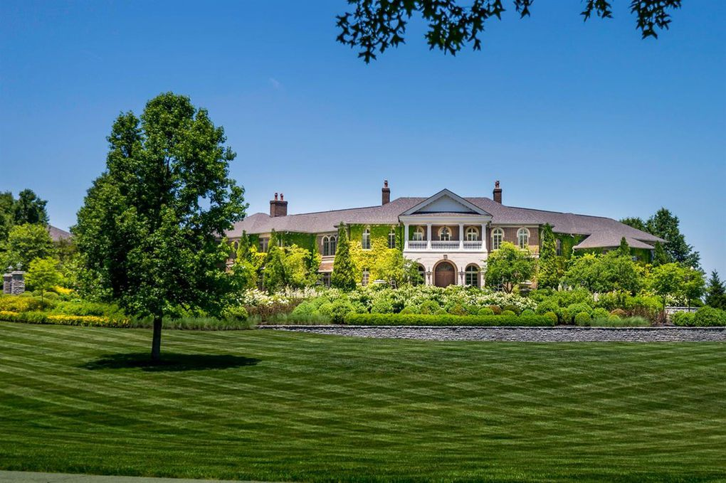 Kentucky's most expensive listing.