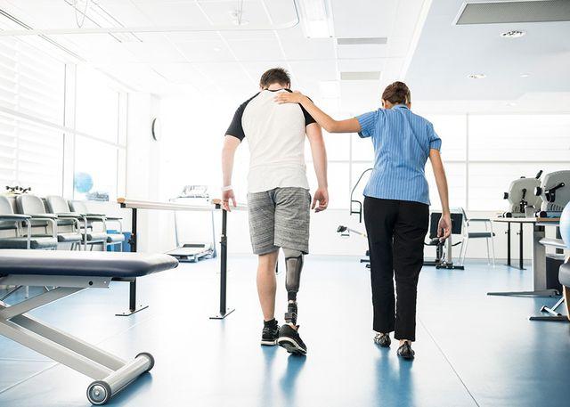 phys-therapist