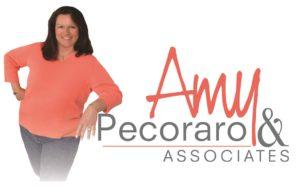 Pecoraro logo w photo