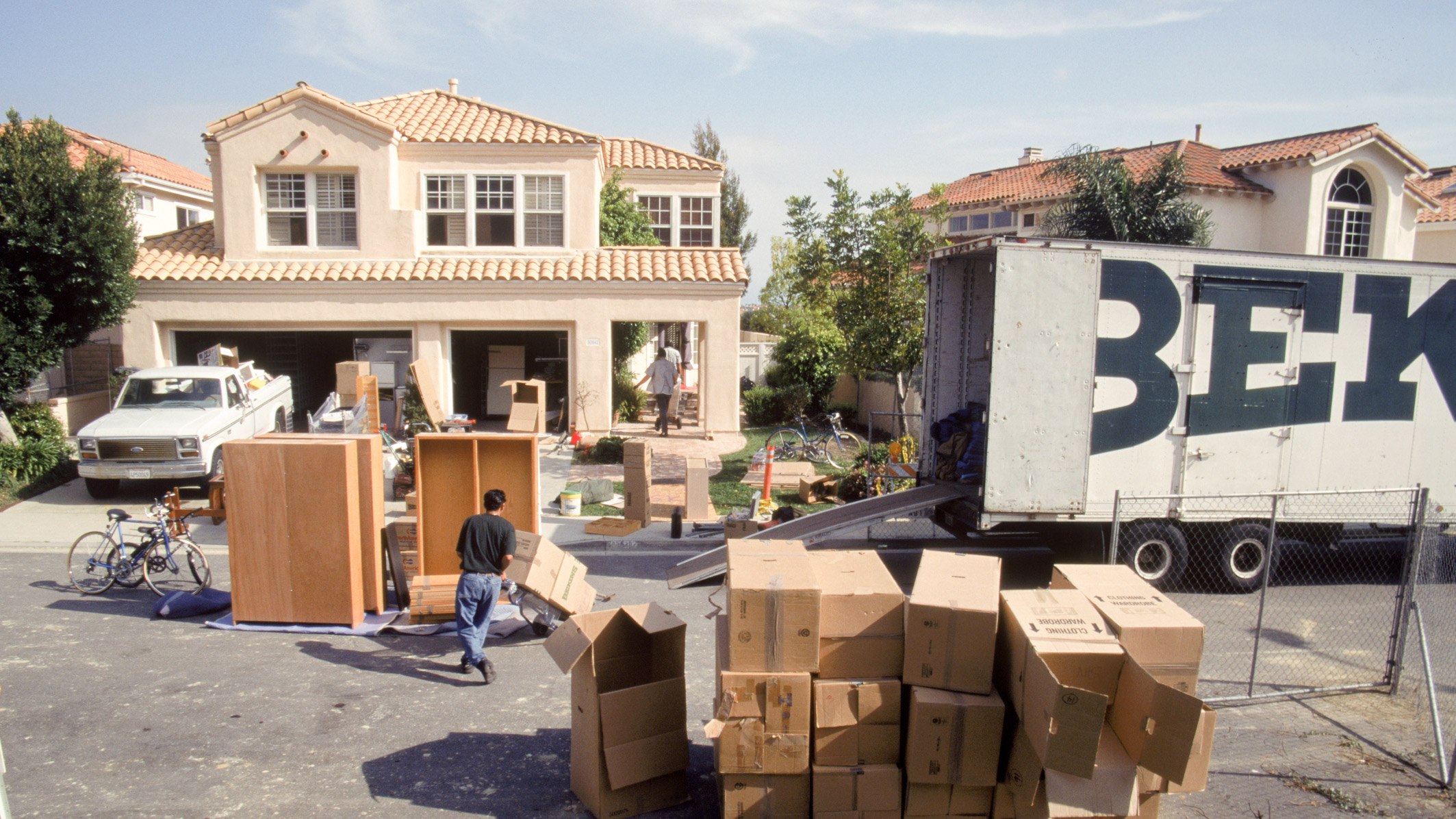 How to Choose Movers: Tips on Hiring a Moving Company You Can Trust