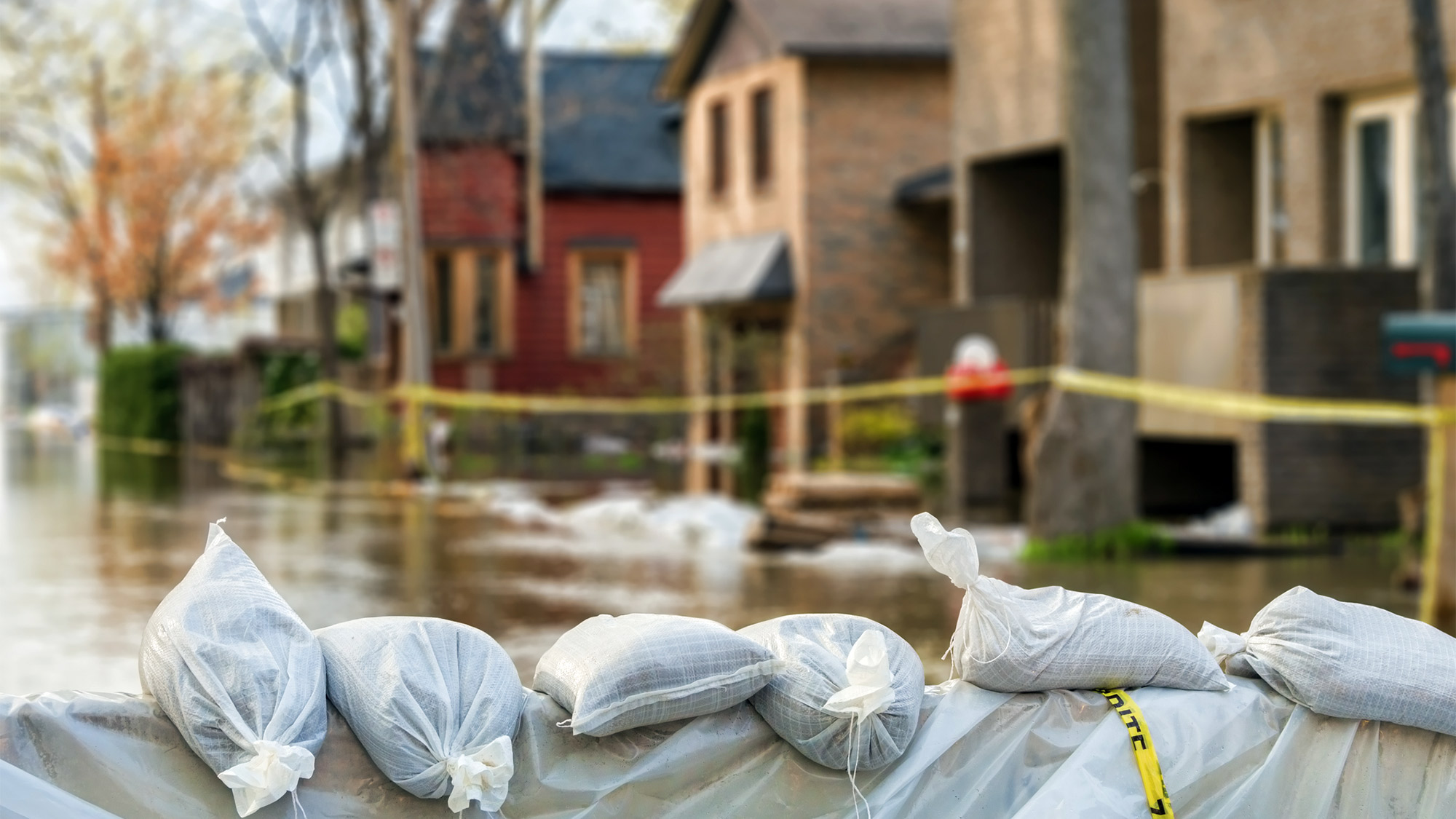 Water Damage Restoration Tips to Save Your Water-Logged Home