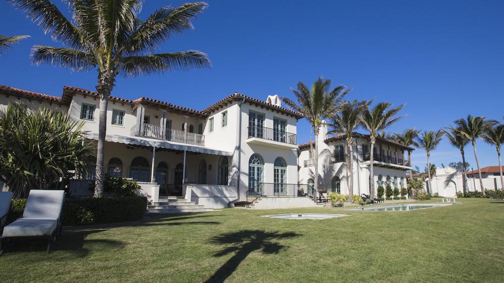 Palm Beach, FL home