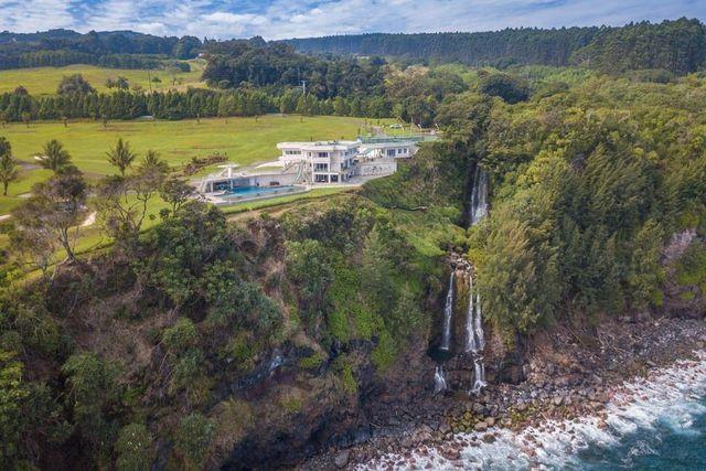 Water Falling Estate
